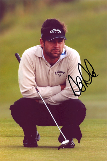Robert Rock, signed 12x8 inch photo.(3)